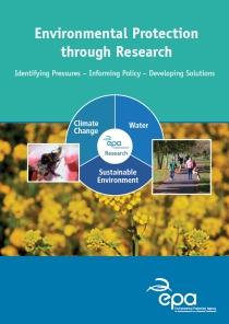 Environmental Protection through Research thumbnail